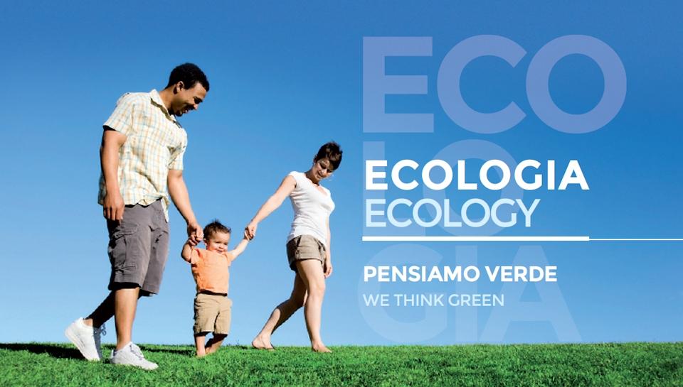 Pensiamo verde